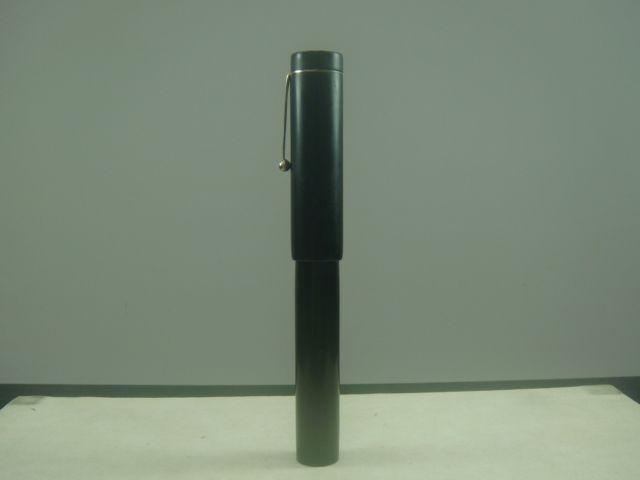 Super Rare〞Parker Black Giant NO.12 nib Super Large